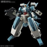 Seravee Gundam Scheherazade (Gunpla) 01