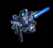 Super Gundam Royale Delta Plus
