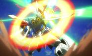 ASW-G-08 Gundam Barbatos Lupus Rex (GBM Trailer 2) 03