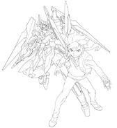 Asemu Concept Sketch