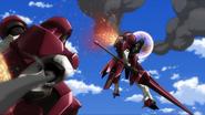 GN-XIII Shield s2e7