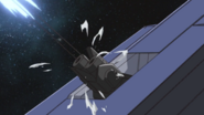 Girty Lue Rocket Anchor 03 (Seed Destiny HD Ep3)