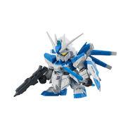 Hi-v Gundam Forte RC