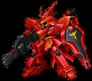 Super Robot Wars Z3 Tengoku Hen Mecha Sprite 058