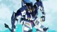 13.ASW-G-08 Gundam Barbatos Lupus Rex (Episode 43)