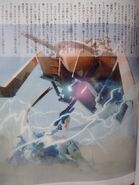 Gundam 00P Second Season Agrissa Type 72