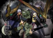 Iron-Blooded Orphans G