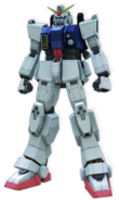 Mobile Suit Gundam Side Story Missing Link Ground Gundam