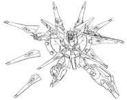 SEED lineart 02
