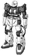 SRf-06 Dahle (Manga)