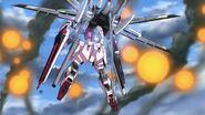 Strike Rouge Ootori Back