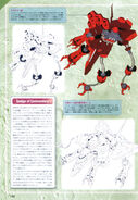 Moon Gundam Mechanical Works Vol 10 B