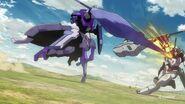 ASW-G-66 Gundam Kimaris Trooper (Episode 24) 02