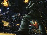 Battle of A Baoa Qu