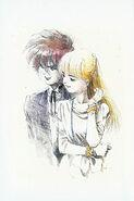 Gundam Wing Novel 1 1