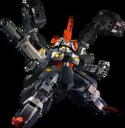 Hydra Gundam GGCR