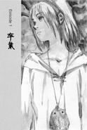 Turn A Gundam Episodes Kenji Tsuruta Illustration 3