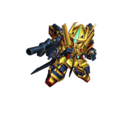 Super Gundam Royale FA Hyakku