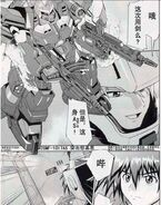 ZGMF-1017AS GINN Assault Type Seed Re