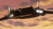 Carrier Plane Deploying MS 01 (00 S1,Ep2)
