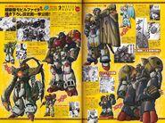 G Gundam DG