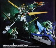 Gundam Nadleeh Akwos - Story Photo