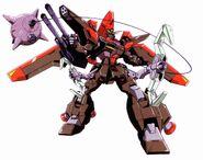 Raider-gundam-art7308