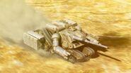 Rtx440 p07 AssaultGunMode SideView MSIGLOO2-GravityFront Episode3