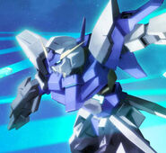 Gundam Age FX CD