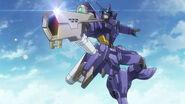 Impulse Gundam Arc (Episode 24) 02