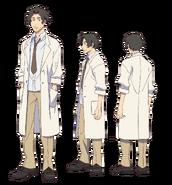 GBB-Kadomatsu-character-design
