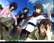 Gundam 00 Novel RAW V1 004