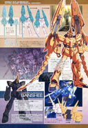 Mobile Suit Gundam Narrative Mechanical Archives Vol. 5 - Page 2