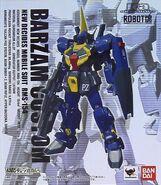 RobotDamashii BarzamCustom p01