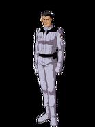 SD Gundam G Generation Genesis Character Sprite 0083