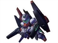 GN Archer ''SD Gundam G Generation World''