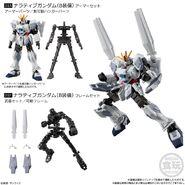 Narrative Gundam with Equipment B (Gunpla) 02