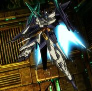 AGE-IIMG Gundam AGEII Magnum (Episode 00) 06