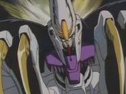 Gundam Heaven's Sword Attack Mode