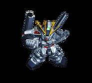 RX-9-B Narrative Gundam B-Packs (SGR)