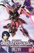 1-100 Infinite Justice Gundam