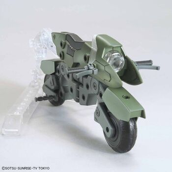 Alternate Front Cowl 2