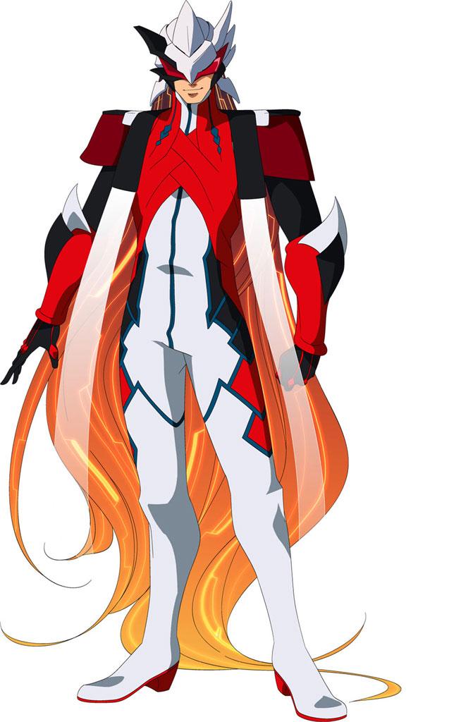Code Phoenix