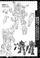 Gundam 08th MS Team RAW v3 200
