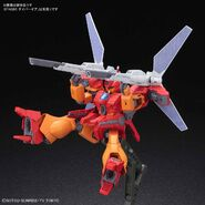 Jegan Blast Master (Gunpla) 01
