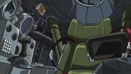 Moebius Zero Cockpit 01 (Seed HD Ep1)