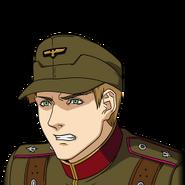 SD Gundam G Generation Genesis Character Face Portrait 2 0264