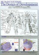 Turn A Gundam Master Grade Information 1