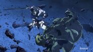 ASW-G-08 Gundam Barbatos (4th Form) (Episode 13) 01