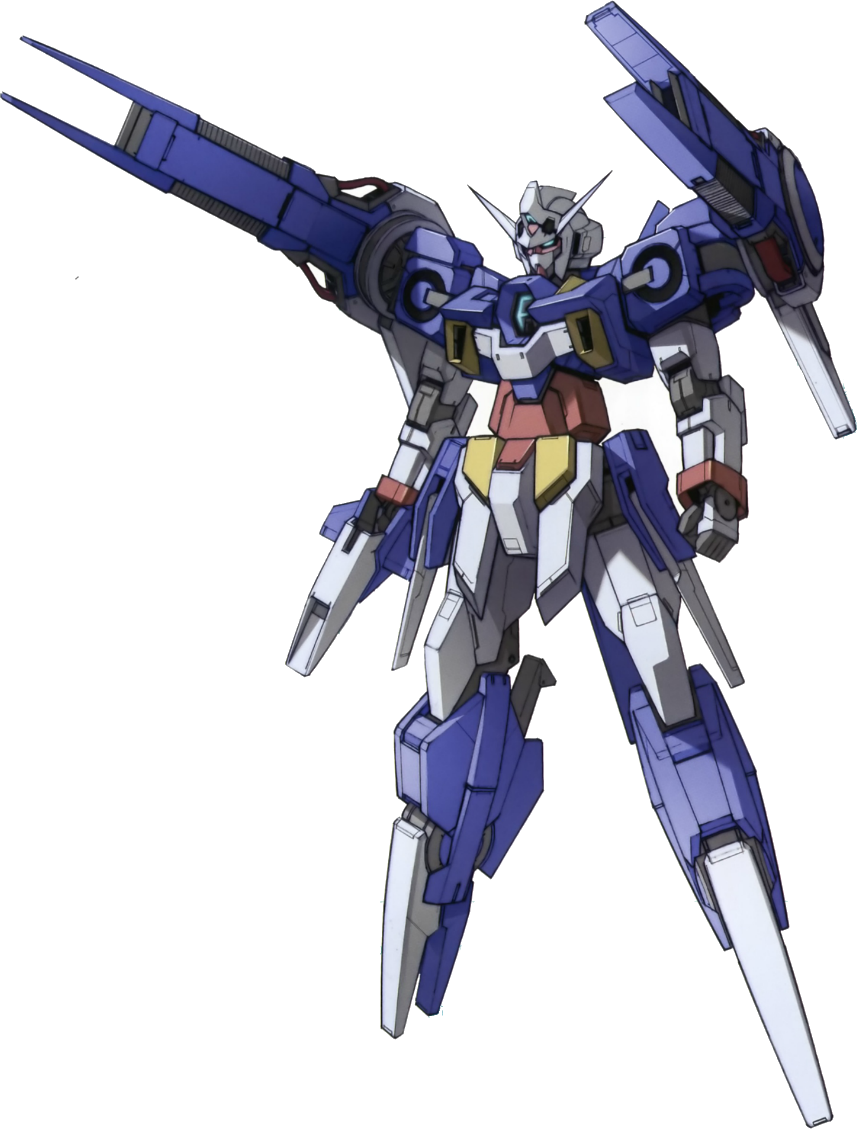 AGE-2A Gundam AGE-2 Artimes